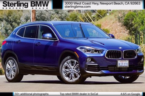 Pre-Owned 2020 BMW X2 xDrive28i AWD 4D Sport Utility